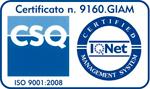 certificazione giamper